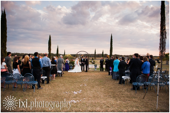 le san michele wedding