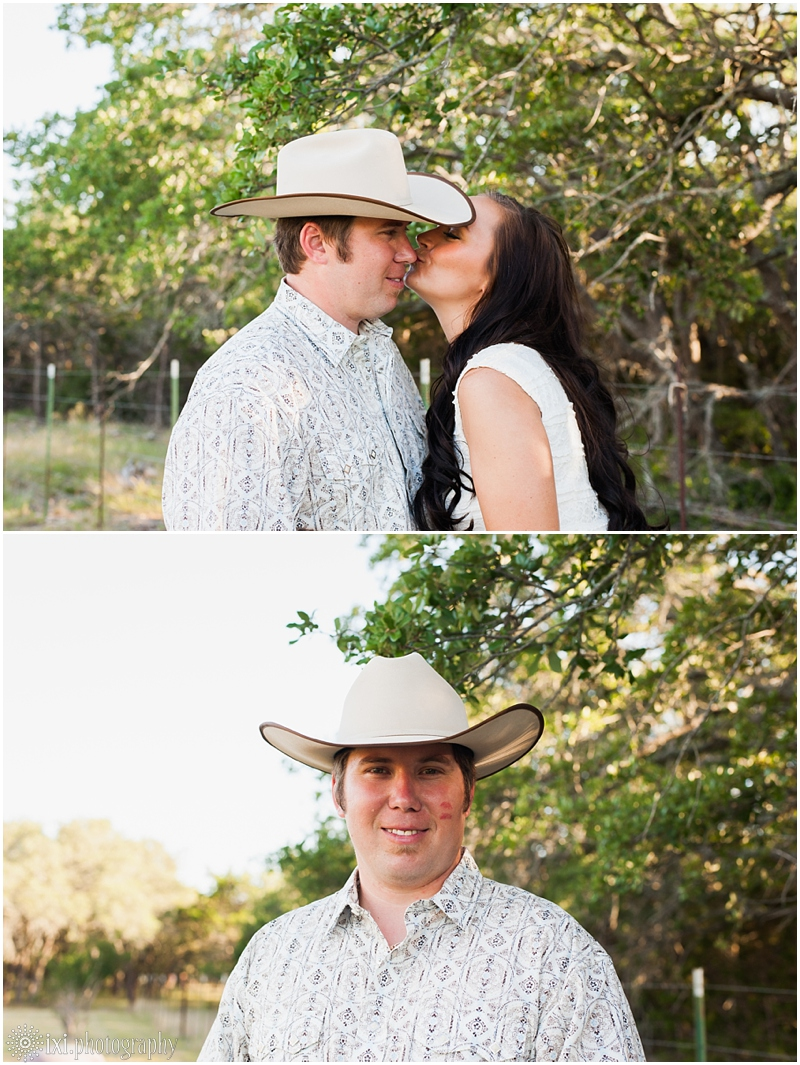 Cori_Andy_Engagement-10_texan-engagement-photos-boots-cowboy-hats-four-wheeler-truck
