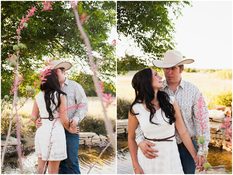 Cori_Andy_Engagement-24_texan-engagement-photos-boots-cowboy-hats-four-wheeler-truck