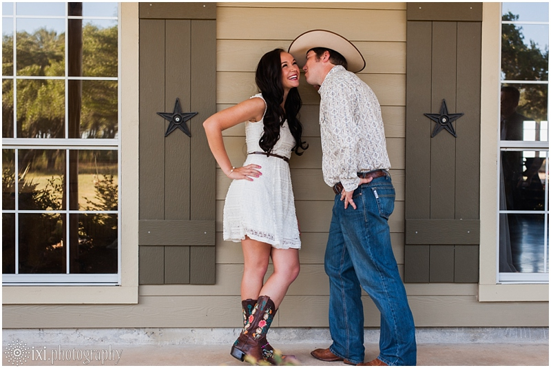 Cori_Andy_Engagement-2_texan-engagement-photos-boots-cowboy-hats-four-wheeler-truck