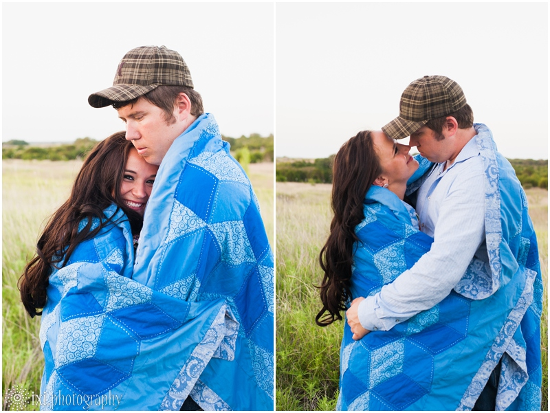 Cori_Andy_Engagement-66_texan-engagement-photos-boots-cowboy-hats-four-wheeler-truck