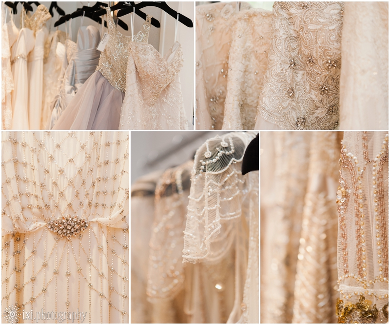Blush Bridal Lounge Takes the Stuffiness out of Buying Your ...