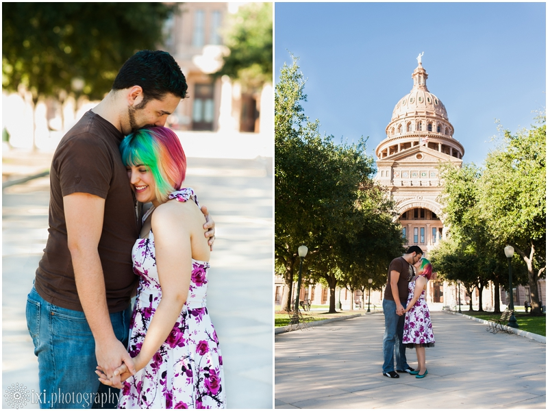 alternative-bride-engagement-rainbow-hair-picnic-austin-tx_0003