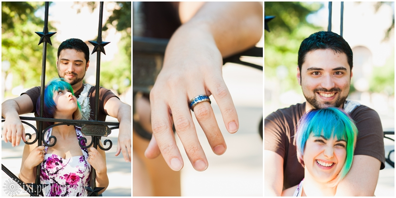 alternative-bride-engagement-rainbow-hair-picnic-austin-tx_0005