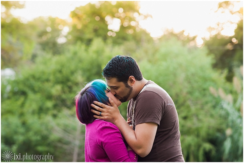 alternative-bride-engagement-rainbow-hair-picnic-austin-tx_0006