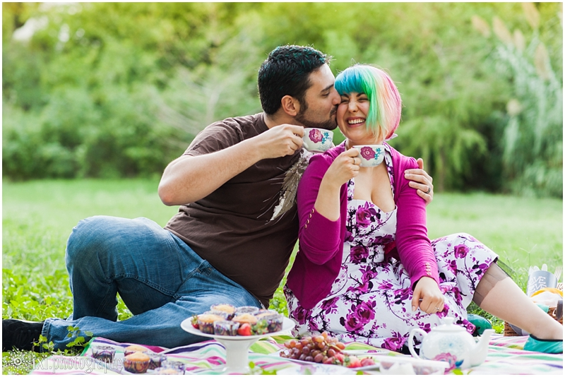alternative-bride-engagement-rainbow-hair-picnic-austin-tx_0008