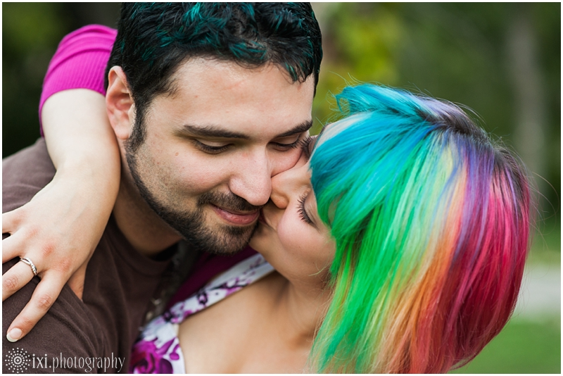 alternative-bride-engagement-rainbow-hair-picnic-austin-tx_0021