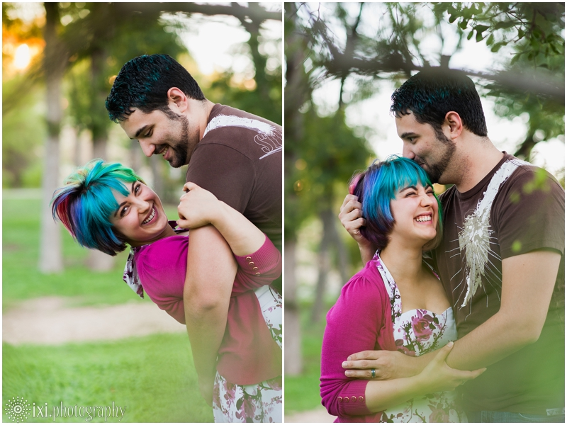 alternative-bride-engagement-rainbow-hair-picnic-austin-tx_0023