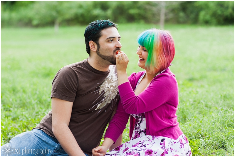 alternative-bride-engagement-rainbow-hair-picnic-austin-tx_0025